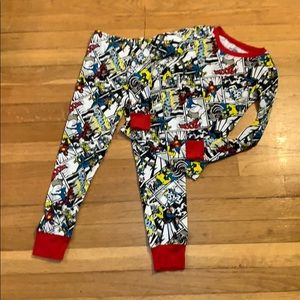 Children's Place pjs 7